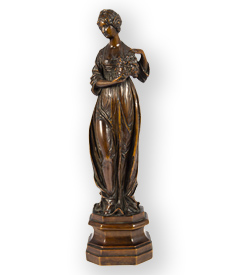 Boxwood-sculpture-of-Salomé -with-the-head-of-John-the-Baptist-preview