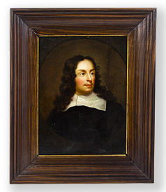 John Thurloe (1616-1668) Secretary of State under Cromwell,  North Netherlands after 1738 preview