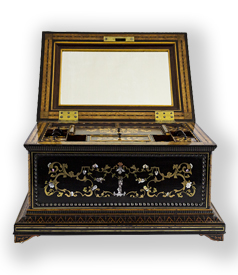 Marqueterie-boulle-sewing-box-Paris-1830-1840-preview