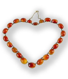 Carnelian-silver-gilt-necklace-1800-1820-preview